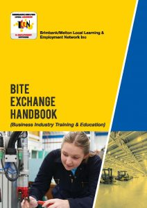 BITE Exchange Handbook