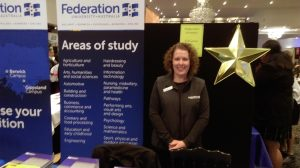 Careers Fair Fed Uni 2