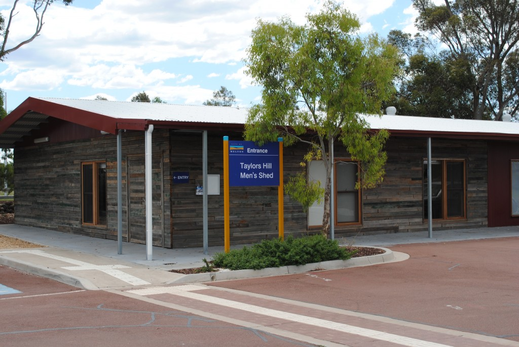 Taylors Hill Men's Shed