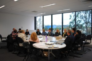May Brimbank-Melton Careers Network Mting 001