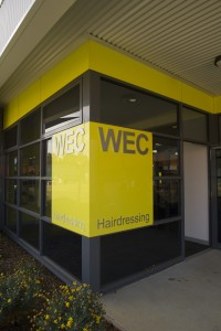 Melton Secondary College WEC Trade Training Facility-Hairdressing