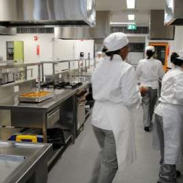 Marian College TTC-Hospitality