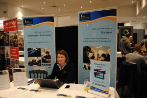 integrity business college exhibitors