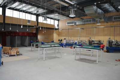 CRC Melton-Engineering