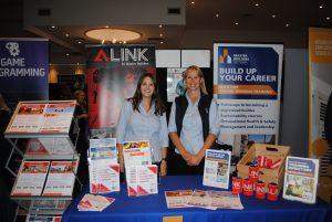 LINK exhibitors