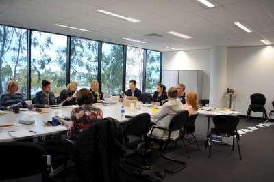 Brimbank Melton Careers & Pathways Network meeting
