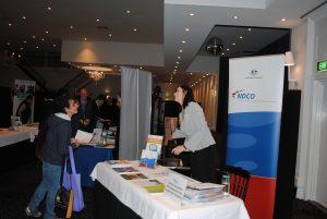 NDCO exhibitors
