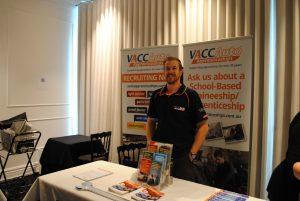 VACC auto exhibitors