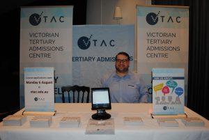 VTAC exhibitors