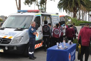 ambulance car 2