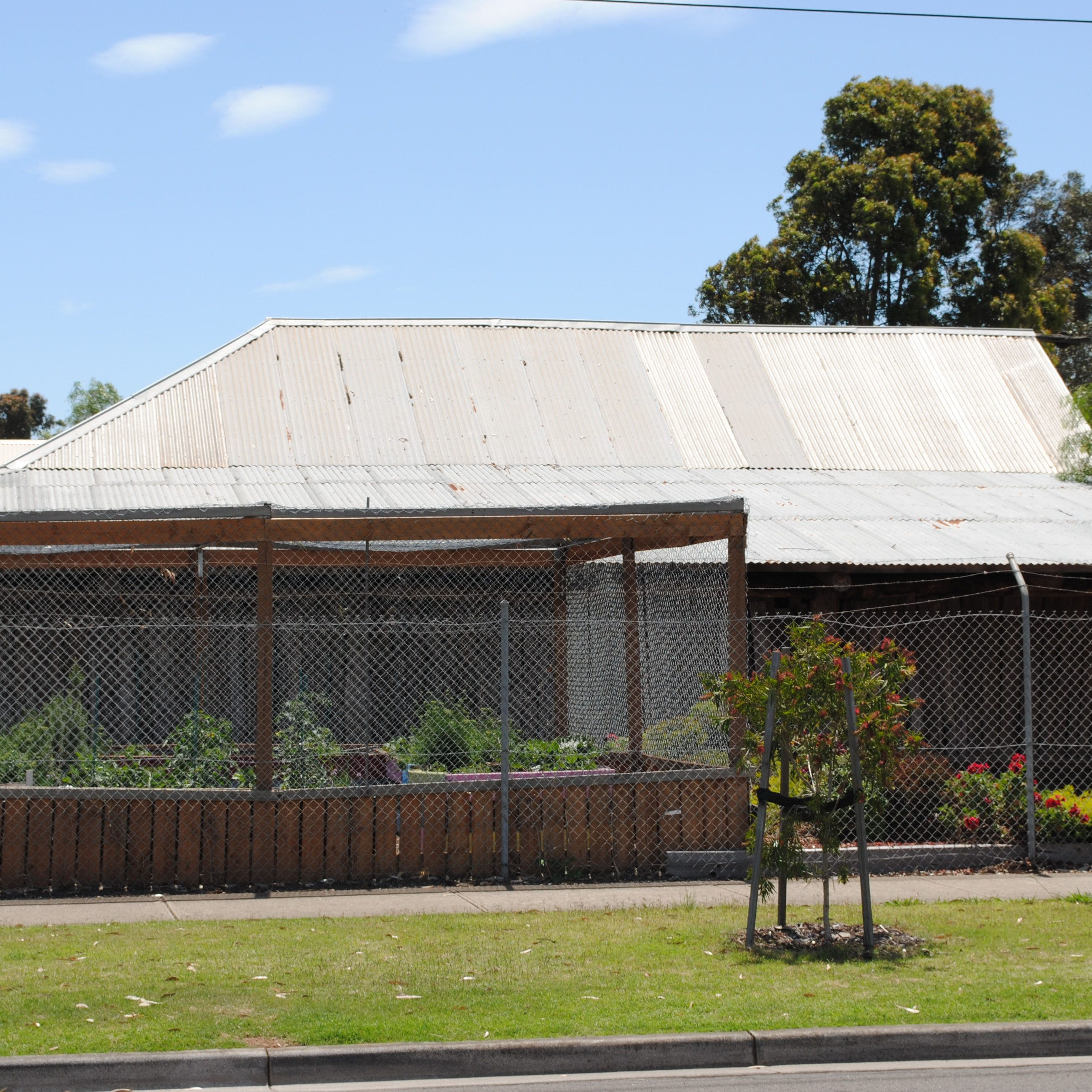 Melton Men's Shed