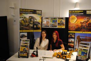 foresite construction exhibitors