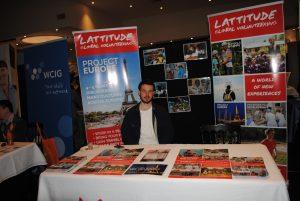 latitude exhibitors
