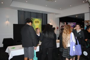 learn 2 work exhibitors