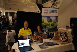 neca exhibitors