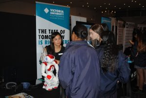 vic uni polytechnic exhibitors